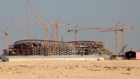 """WK in Qatar: """"Belgische reactie op onmenselijke omstandigheden ondermaats"""""""