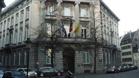 """""""Hoog tijd dat ook het Vlaams Parlement vertegenwoordigd wordt in interparlementaire organisaties"""""""