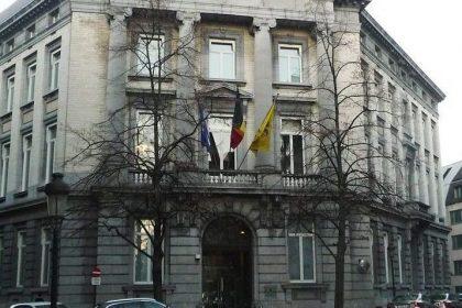 Vlaams Belang wil dat Vlaams Parlement belangenconflict inroept tegen federale pandemiewet