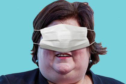 """Maggie De Block in Covidcommissie: """"Een gemiste kans"""""""
