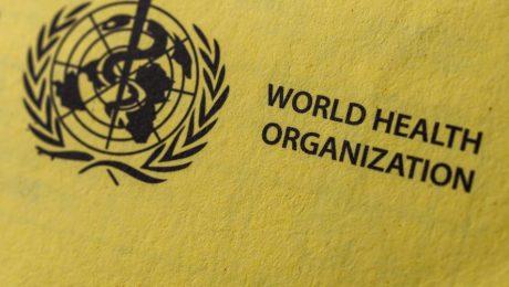 """""""Uitspraken WHO-voorzitter over corona-aanpak volledig misplaatst"""""""