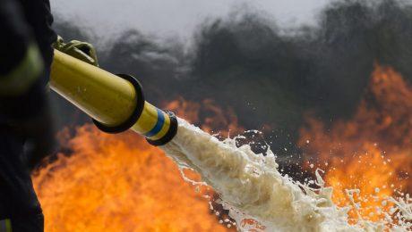 Vlaams Belang wil extern onderzoek naar geknoei en brand militair domein Brecht