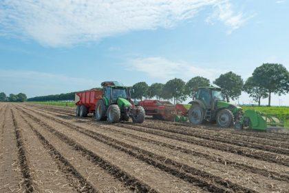 """""""Vlaamse regering moet nu perspectief geven aan jonge landbouwers"""""""