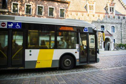Werkonbekwaamheid De Lijn-chauffeurs na agressie gestegen met 25%