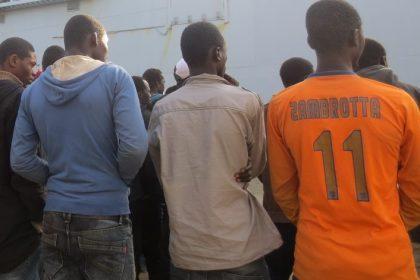 Ondanks corona: aantal asielaanvragen opnieuw in de lift
