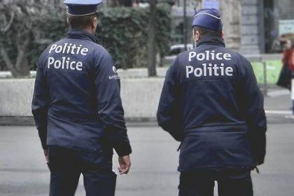 Slechts helft van de Brusselse lokale politiemanschappen kent Nederlands