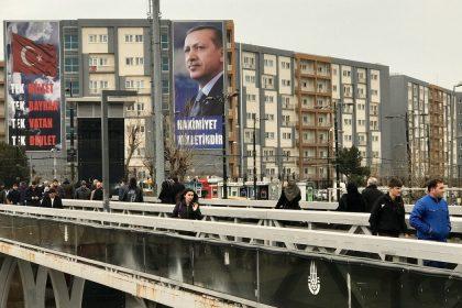 """""""Michel heeft opnieuw ons land belachelijk gemaakt, maar meer aan de hand met Erdogan en EU"""""""
