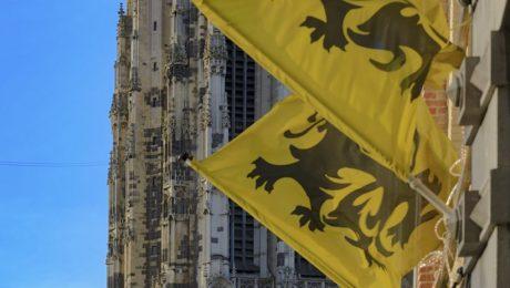 """Vlaams Belang zet Jambon in actie: """"11 juli moet betaalde feestdag worden"""""""