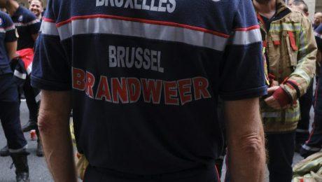 """Audit Brusselse brandweer: """"Het vertrouwen binnen en rond het korps moet versterkt worden, niet het wantrouwen"""""""