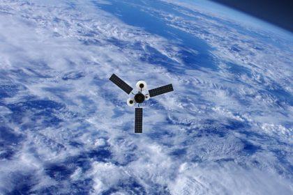 """""""Commissie legt beslag op Europese ruimtevaart"""""""
