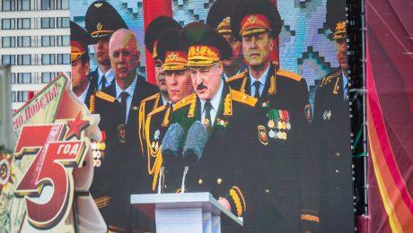 Wit-Rusland: