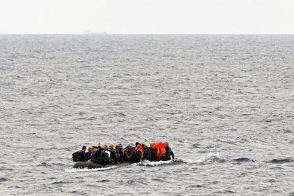 "Vlaams Belang wil ""geen Calais aan onze kust"""
