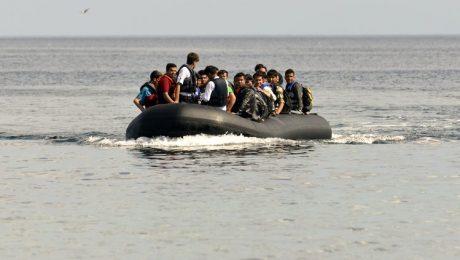 """Al 12.000 migranten in Lampedusa in 2021: """"Paradigmashift in migratiebeleid nodig"""""""