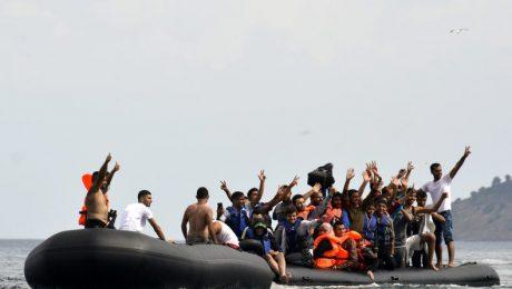 Illegale immigratie opnieuw in stijgende lijn