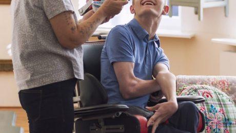 """Mensen met handicap krijgen minder steun dan beloofd: """"Afspraken moeten nagekomen worden!"""""""
