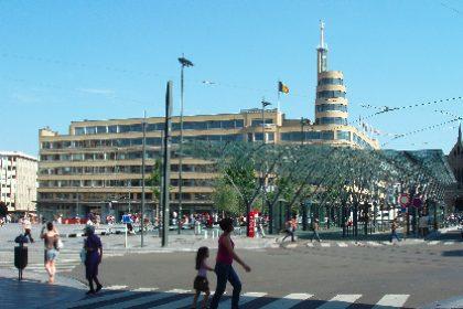 Flagey weigert kandidatuur raad van bestuur Filip Brusselmans