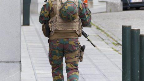 """""""Zuiveringen tegen Vlaamsgezinden in Belgisch leger moeten onmiddellijk gestopt"""""""