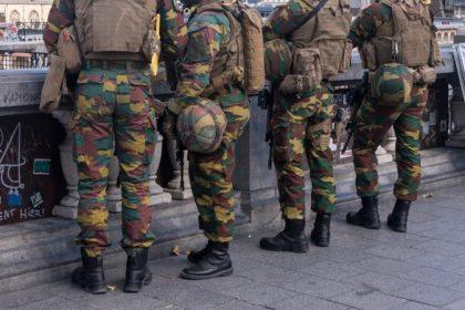 """""""Dringend meer inzetten op psychologische begeleiding militairen"""""""
