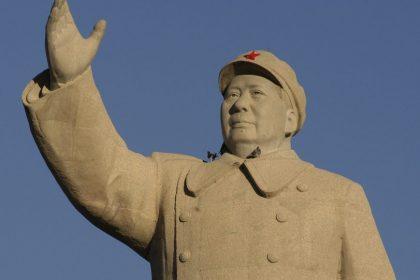PVDA houdt Chinese dictatuur hand boven het hoofd