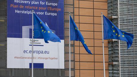 """Vlaams Belang wil meer inspraak van Vlaanderen in Europa: """"Gedateerde samenwerkingsakkoorden herzien"""""""