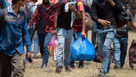"""Mahdi-nota bewijst: """"Asiel- en migratiebeleid paars-groen is volslagen catastrofe"""""""