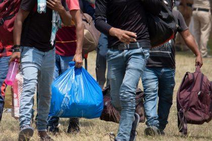 """Aanpak illegale migratie: """"Neem een voorbeeld aan Denemarken"""""""