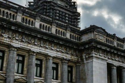 """Vernieuwingsplan Justitie: """"Belofte maken is belofte nakomen"""""""