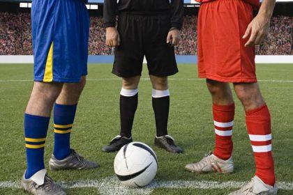 "EK Voetbal: ""Daar is de politieke recuperatie weer"""