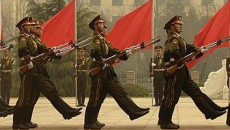 "Chinese concentratiekampen: ""Paars-groene en extreemlinkse hypocrisie"""
