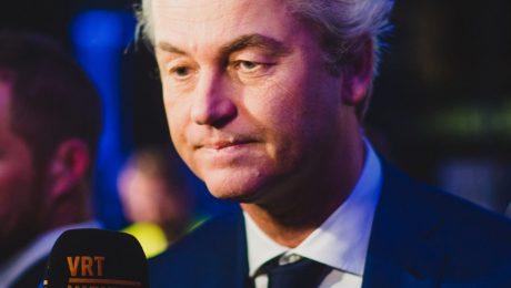 """""""Veroordeling van Wilders een rechtsstaat onwaardig"""""""
