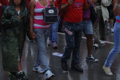 """""""Sancties tegen Cuba zijn noodzakelijk"""""""