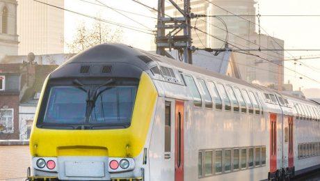 """""""Taalverhoudingen binnen Spoorwegpolitie volledig scheefgetrokken"""""""