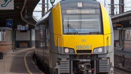 Vooral Franstalige agenten van de Spoorwegpolitie afwezig wegens ziekte