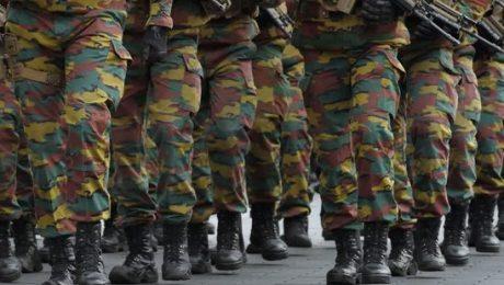 """Dubbele nationaliteit en vrijwillige dienst in buitenlands leger? """"Niet meer welkom in Belgisch leger"""""""