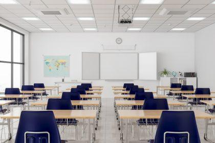 """Compromis over sociale mix in onderwijs: """"Beter bemoeienis overheid totaal stoppen!"""""""