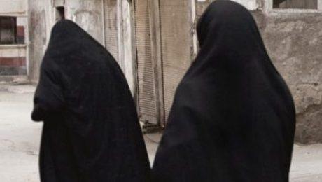 """""""Overbrenging IS-vrouwen vandaag is de problemen van morgen maken"""""""