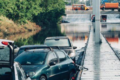 """Vlaams Belang eist duidelijkheid na waternood: """"Er zijn fouten gemaakt en Verlinden moet verantwoordelijkheid nemen"""""""
