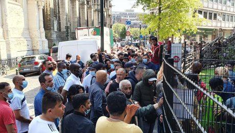 "Vlaams Belang hekelt neutrale zone Mahdi: ""Onderhandelde oplossing geen oplossing, maar nieuw probleem"""