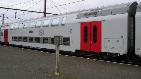 """""""Onderbemanning Spoorwegpolitie moet dringend weggewerkt"""""""