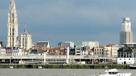 Vlaams Belang eist passende maatregelen na schietincidenten in Antwerpen
