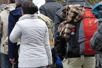 Illegale migratie: Vlaams Belang roept op tot solidariteit met Litouwen