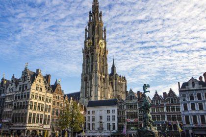 """Weer schietpartij in Antwerpen: """"Het roer moet dringend om"""""""