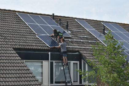 "Vlaams Belang lanceert mini-docu over ""zonnepanelenfiasco"""