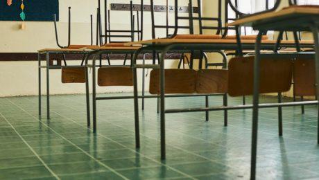 """""""Opvolging inzet en werking preventie op school ondermaats"""""""