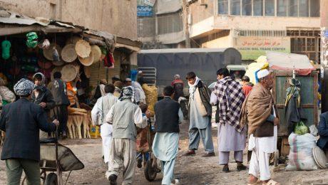 Vlaams Belang pleit voor veilige zones in buurlanden Afghanistan