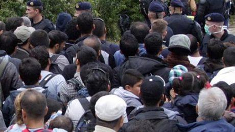 """Politie vreest fundamentalisten bij instroom Afghanen: """"Grenzen moeten gesloten"""""""