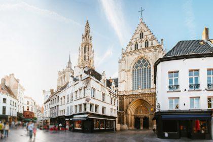 """59,7% inwoners Antwerpen hebben migratieachtergrond: """"Migratiestop invoeren voor het te laat is"""""""