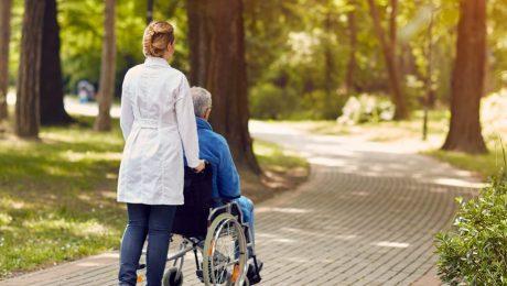 VB roept op om meer te investeren in palliatieve dagcentra