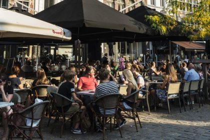 """""""Versoepeling in Vlaanderen mag niet worden tegengehouden"""""""