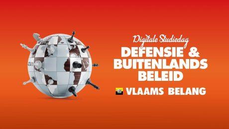 """""""Een soeverein en neutraal Vlaanderen"""""""